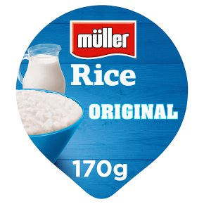 Müller rice original