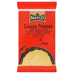 Natco ginger powder