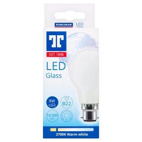 GE LED Glass