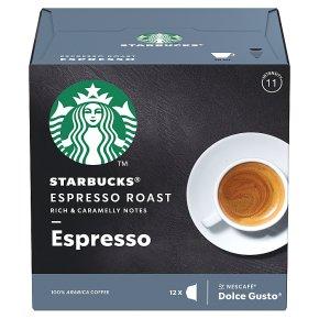 Starbucks Dolce Gusto Espresso