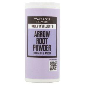 Waitrose Cooks' Ingredients arrow root