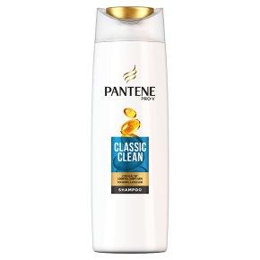 Pantene Pro V Classic Clean Shampoo