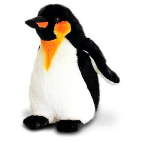 Keel 20cm toy penguin