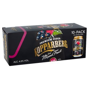 Kopparberg Mixed Fruit