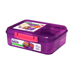 Sistema Bento Lunch Box