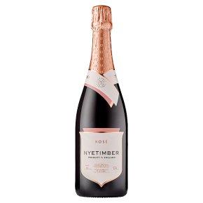Nyetimber NV English, Sparkling Rosé Wine