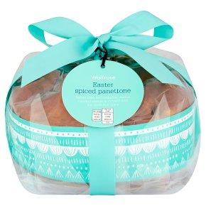 Waitrose Easter Spiced Panettone