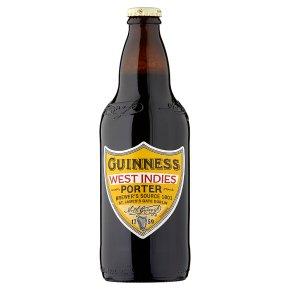 Guinness West Indies Porter Ireland