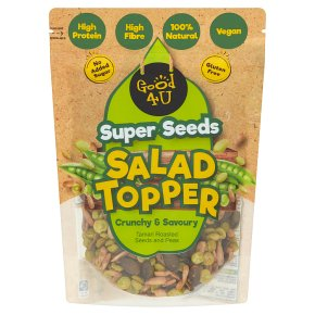 Good 4U Salad Super Seeds