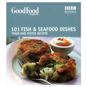 KD 101 Fish & Seafood Dishes