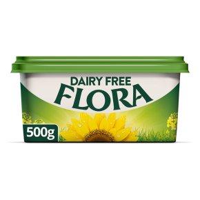 Flora Dairy Free
