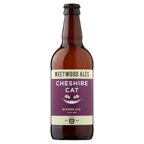 Weetwood Cheshire Cat