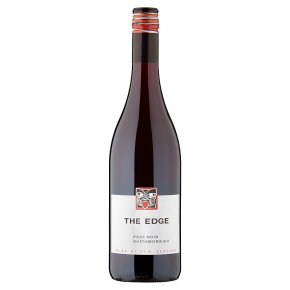 Escarpment The Edge, Pinot Noir, New Zealand, Red Wine