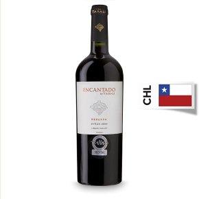 Tabali Encantado Reserva, Shiraz, Chilean, Red Wine