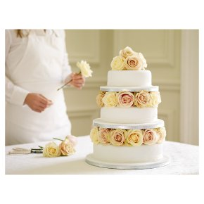 golden wedding cakes waitrose soft iced wedding cake mixed sponge 3 tier waitrose 14774