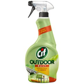 Cif Outdoor Rust Spray 450ml