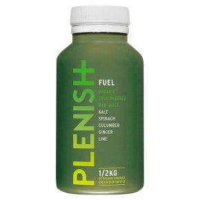Plenish Fuel