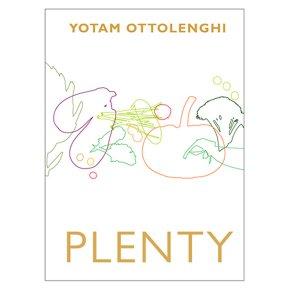 KD Y Ottolenghi Plenty