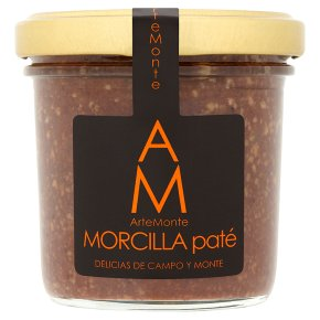 Artemonte Morcilla Paté