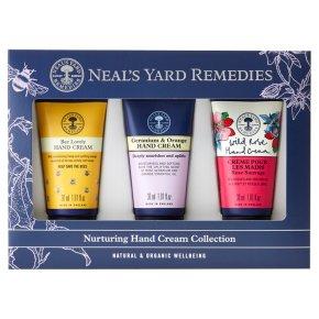 Neal's Yard Remedies Nurturing Hand Cream