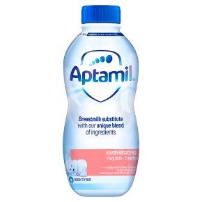 Aptamil Hungry Milk Ready to Feed