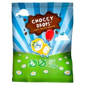 Moo Free Choccy Drops