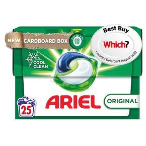 Ariel 3in1 Pods Original