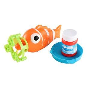 ELC Bubble Fish Blower