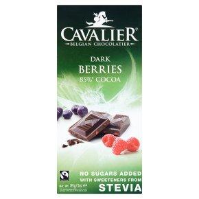 Cavalier Dark Berries with Stevia