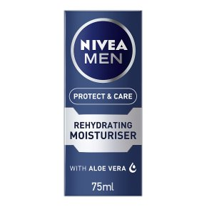 Nivea men rehydrating