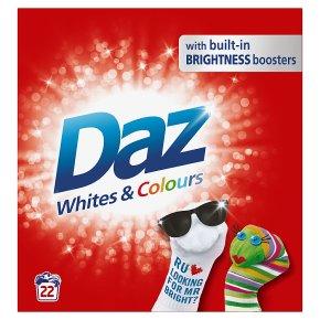 Daz Regular Washing Powder 22 Washes