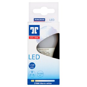 Tungsram LED E14 5.5w