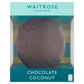 Waitrose 1 Coconut egg