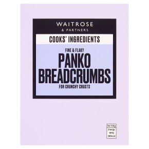 Cooks' Ingredients panko breadcrumbs