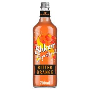 Shloer Spritzed Bitter Orange