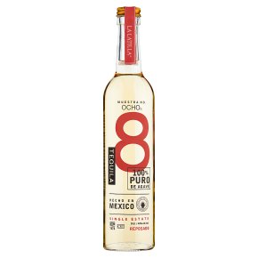 Ocho 8 Tequila