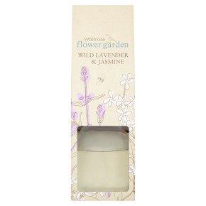 Flower Garden Wild Lavender Diffuser