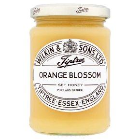 Wilkin & Sons Orange Blossom Honey