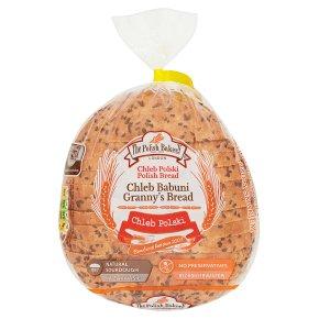 The Polish Bakery granny's bread