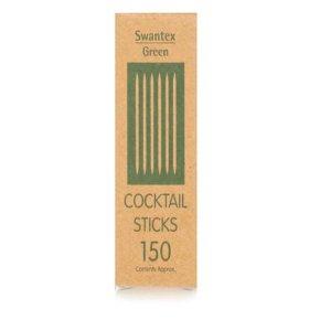 FSC pot of cocktail sticks