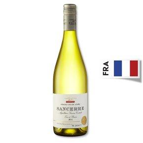 Calvet Terre de Brune Sancerre, French, White Wine