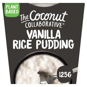The Coconut Collaborative Rice Pudding