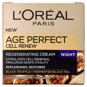 AGE PERFECT cell renew night