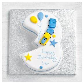 Waitrose Cake Decorations And Icing