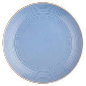 Waitrose Dining Ilkley Blue Side Plate