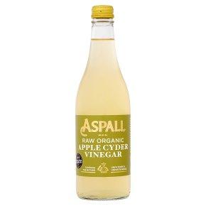 Aspall Unfiltered Cyder Vinegar