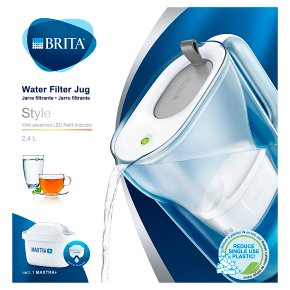 Brita Maxtra+ Style Water Filter