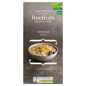 Waitrose Porridge Oats with Seeds