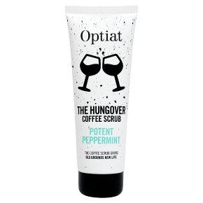 Optiat The Hungover Scrub