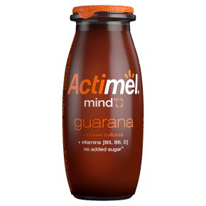 Actimel Guarana Shot